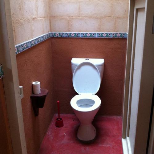 Newnes Toilet 1