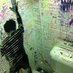 Sweatshop toilet 1