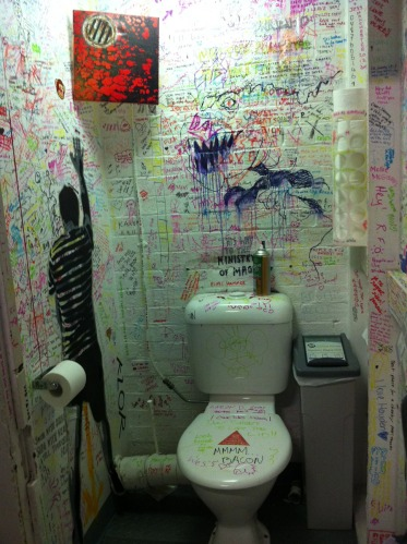 Sweatshop toilet 4