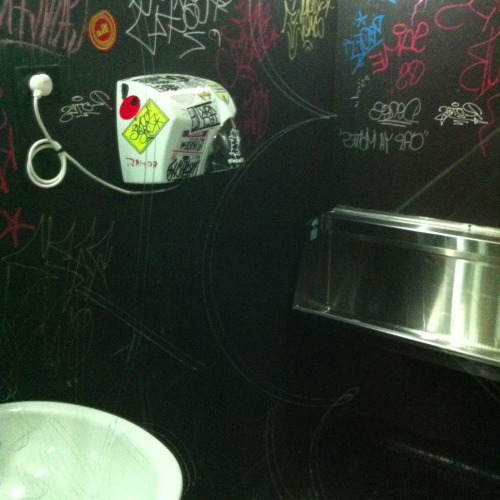 Standard Graffiti