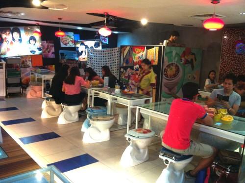 T-Bowl Concept Restaurant 02