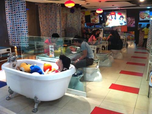 T-Bowl Concept Restaurant 05