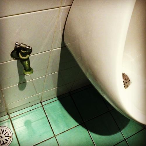 Cremorne Toilet