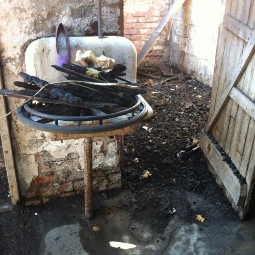 Heidelberg Project Toilet