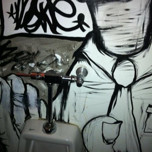 The Early Bird Toilet, London Ontario
