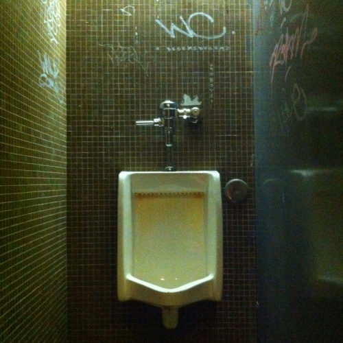 Xe Lua Toilet