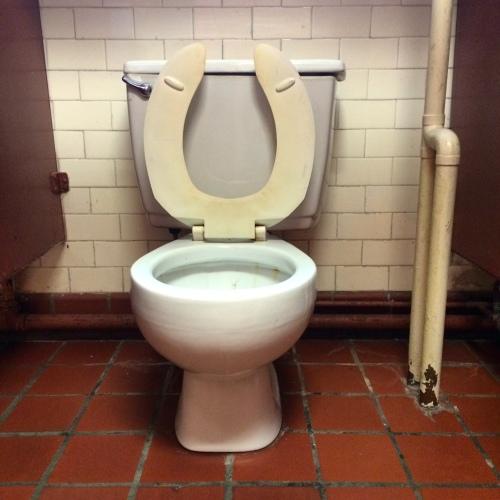 GSU Pub Toilet
