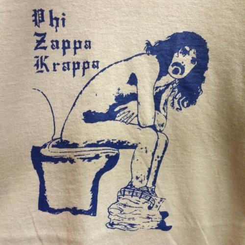 Phi Zappa Krappa