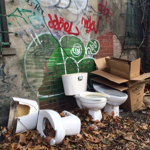 Unnamed alleyway UPDATE