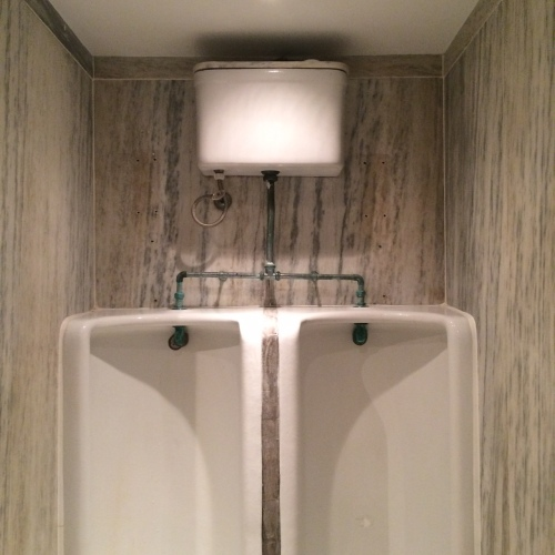 Marble Toilet 3