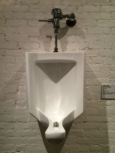 Female Urinal 2