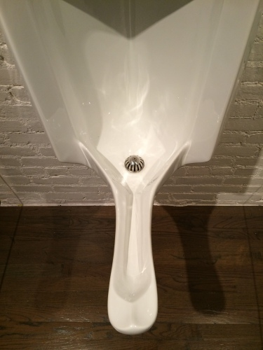 Female Urinal 3