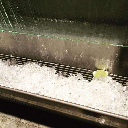 Ice and Limes