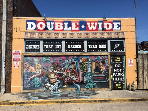Double Wide