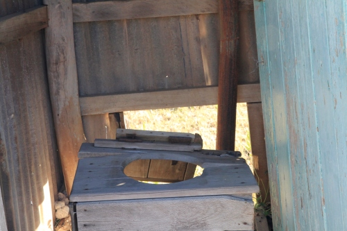 Ravenswood Outhouse 4