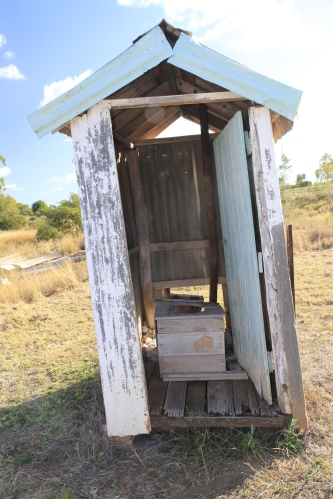 Ravenswood Outhouse 5