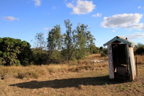 Ravenswood Outhouse 6