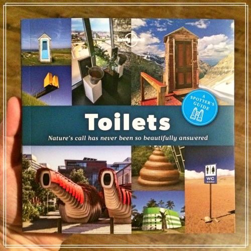 Lonely Planet's Toilets - A Spotters Guide
