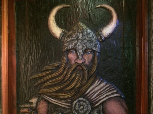 Los Vikingos 3