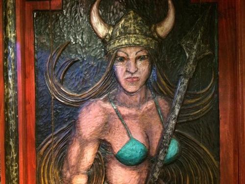 Los Vikingos 4