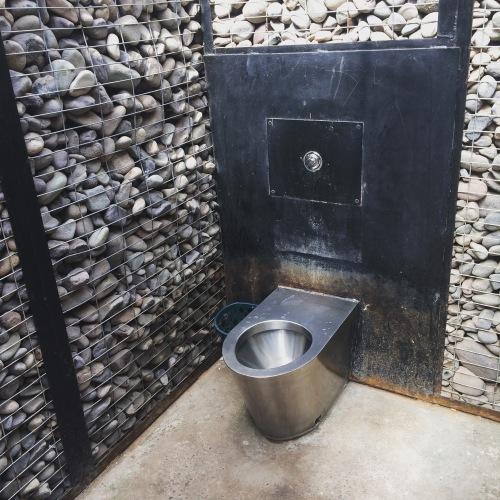 Rocky baños