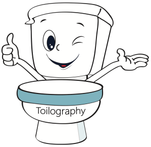 Toilography Logo