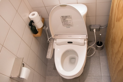 Fine Taiwanese Bidet Toilography Pdpeps Interior Chair Design Pdpepsorg